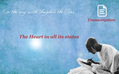 The Heart in all its states