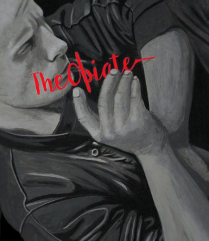 Issue 2, Summer 2015. Cover art by Robert Bowen.
