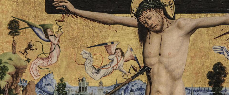 Mormon  gospel art   Kitsch or classic    Religion News Service INPIEQ Galilee