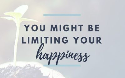 Growth vs Fixed: Are You Limiting Your Happiness?
