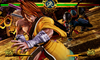 Review: Samurai Shodown is an Incredible Game That We Got for Free and You Didn't