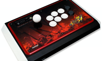 MadCatz Admits Their Line of Quality Arcade Sticks Was a Fluke
