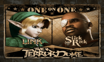 Best Crossover Ever? We Look Back On Link In Def Jam: Fight for NY