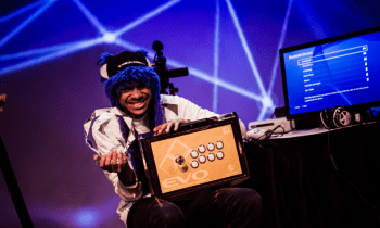 SonicFox Still Wins Cancelled EVO Online