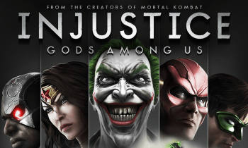 Confused Man Wondering Why Everyone Talking About Injustice: Gods Among Us