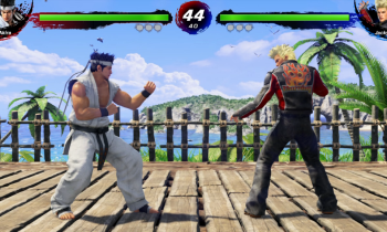 Review: We're Giving Virtua Fighter 5 Ultimate Showdown a 10/10 Because the Fate of the Franchise Rests on This Mediocre Port