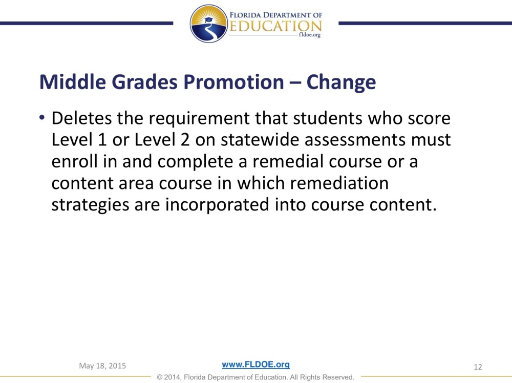 medium resolution of FSA (Florida Standards Assessment)   THE OPT OUT FLORIDA NETWORK