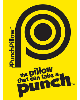 The+Punch+Pillow