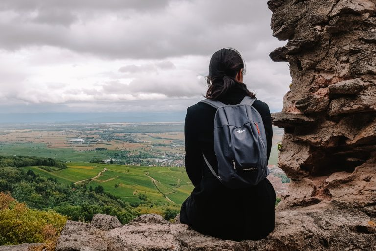 Ribeauvillé | Beauty and the Beast-roadtrip Elzas | The Orange Backpack