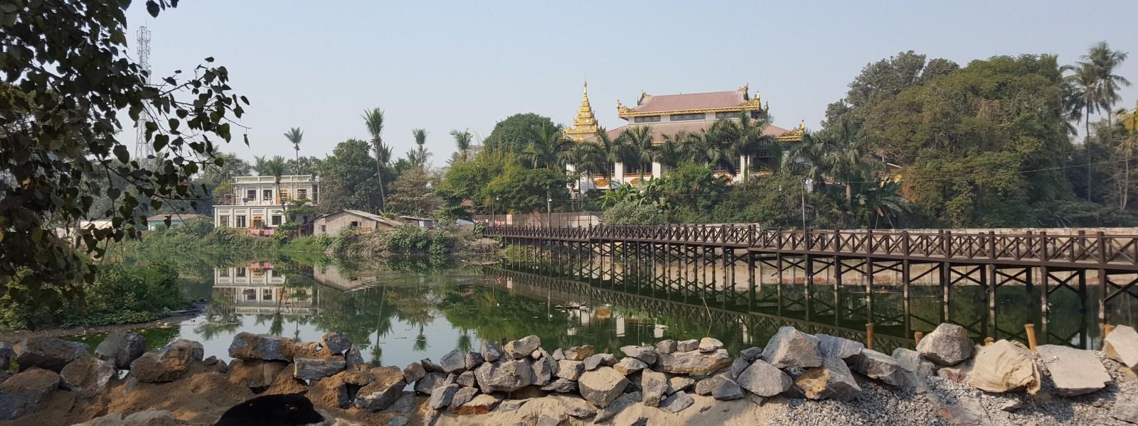 Magical Mandalay
