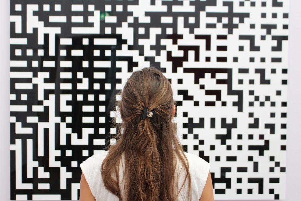 Boijmans | Moderne kunst museum | The Orange Backpack