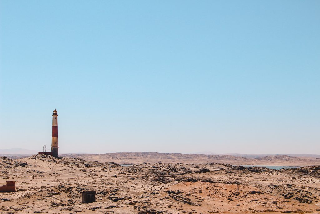 Lüderitz | Namibia | The Orange Backpack