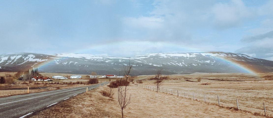 Road trip Iceland | rondreis IJsland