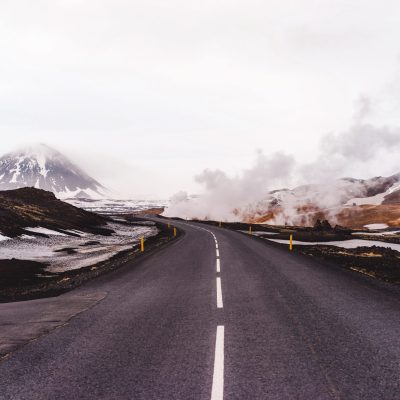 Rondreis IJsland | Roadtrip Iceland | The Orange Backpack