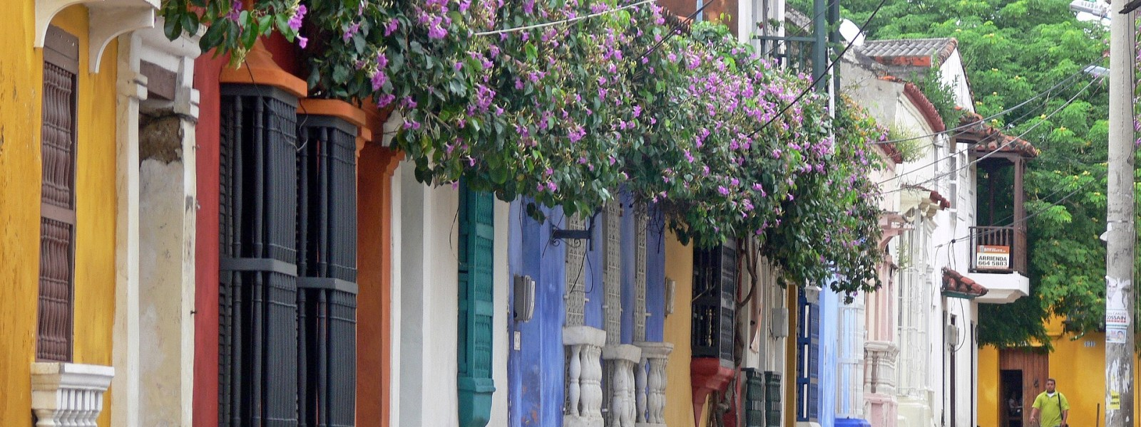 Budget tips for Cartagena