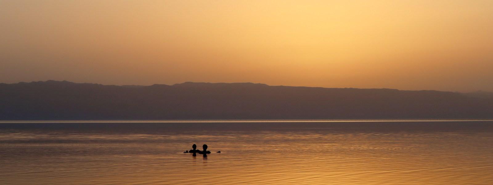 15 tips voor jouw bezoek aan de Dode Zee