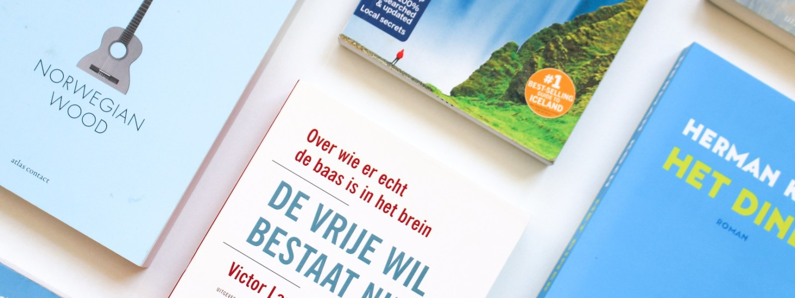 Book tips for the reading traveler