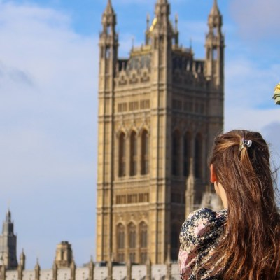 Big Ben | London | United Kingdom