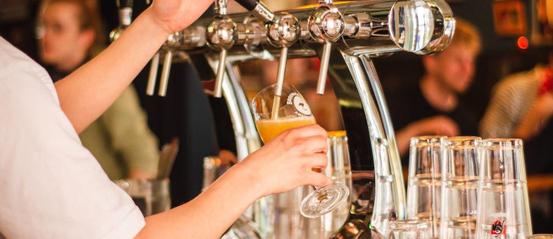 Best Beer Breweries in The Netherlands | The Orange Backpack