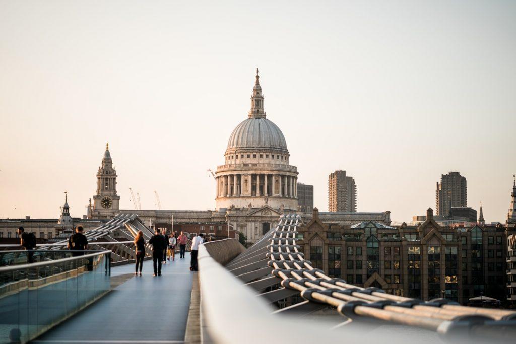 London | Londen | Harry Potter-tour | The Orange Backpack