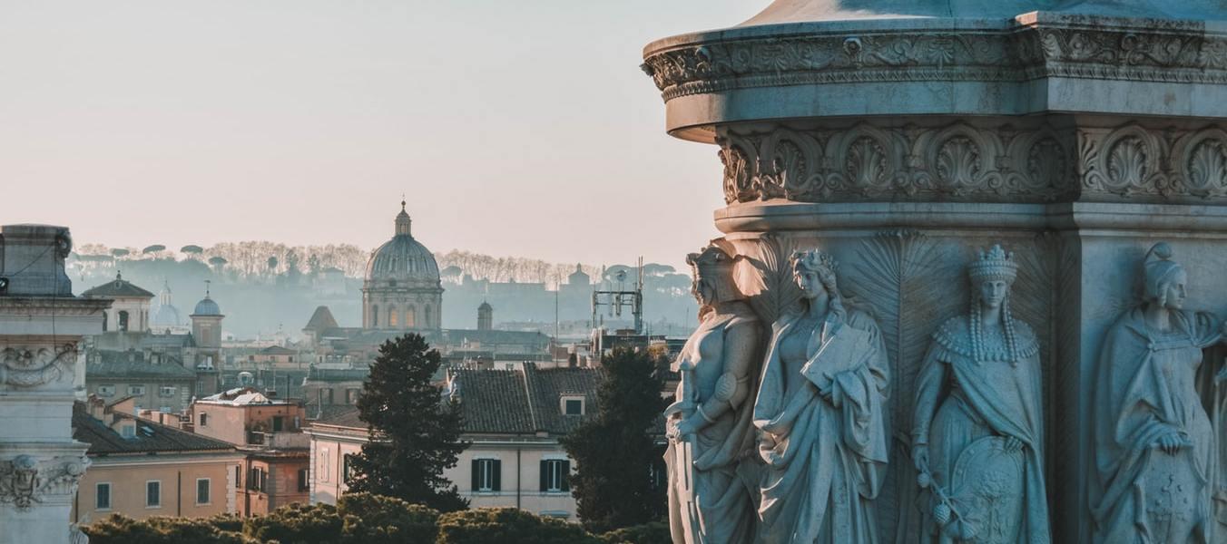 Protips voor Rome