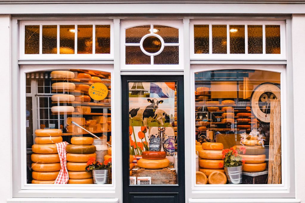 Gouda | 10 surprising city trips in the Netherlands | 10 surprising city trips in the Netherlands | The Orange Backpack