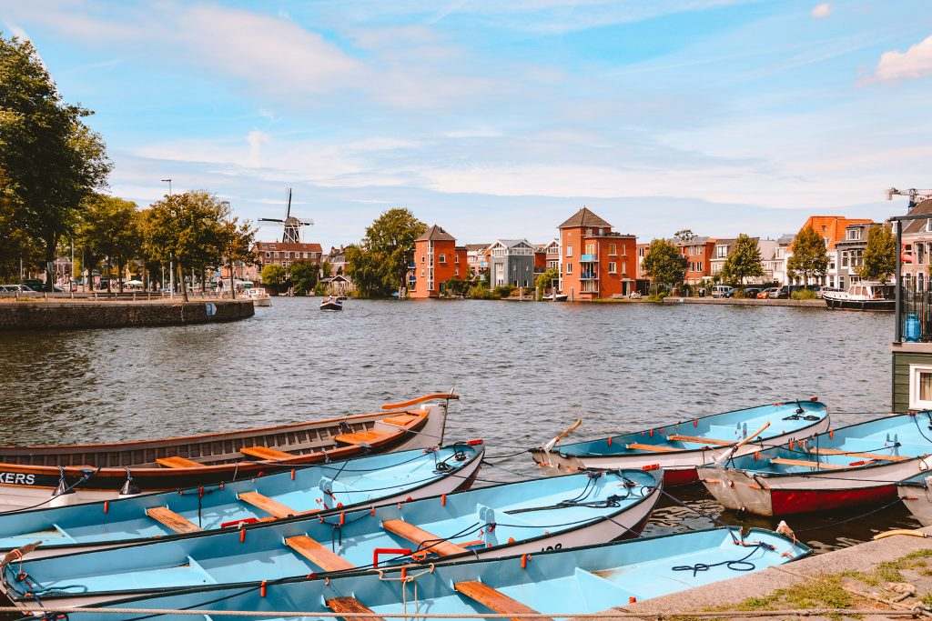 Haarlem | 10 verrassende stedentrips in Nederland | 10 surprising city trips in the Netherlands | The Orange Backpack