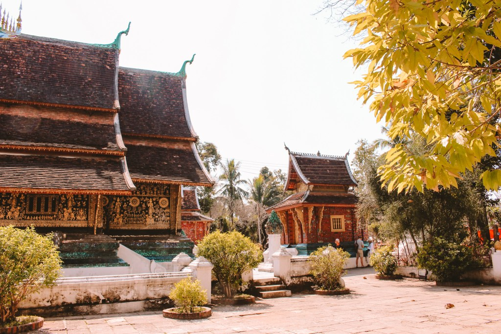 Luang Prabang | Laos | The Orange Backpack