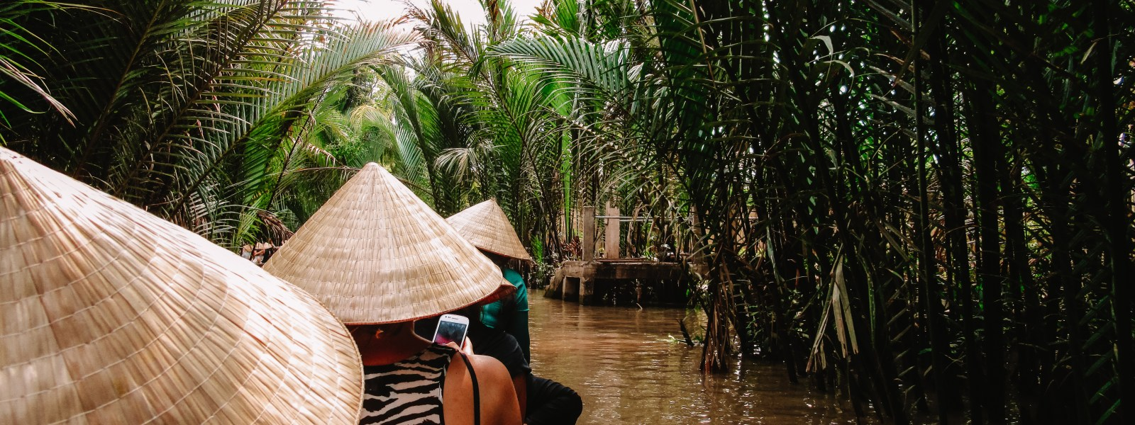 The perfect travel itinerary for Vietnam
