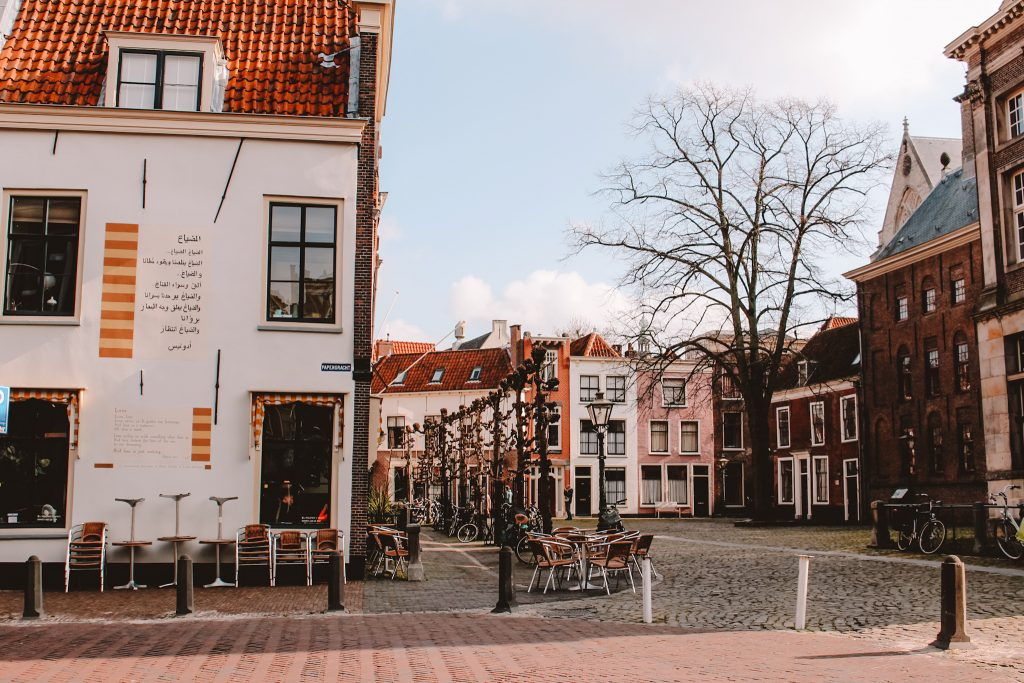 Leiden | 10 surprising city trips in the Netherlands | 10 surprising city trips in the Netherlands | The Orange Backpack