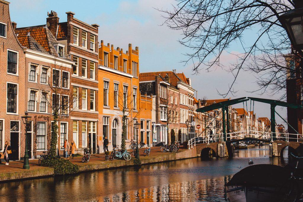 Leiden | 10 verrassende stedentrips in Nederland | 10 surprising city trips in the Netherlands | The Orange Backpack