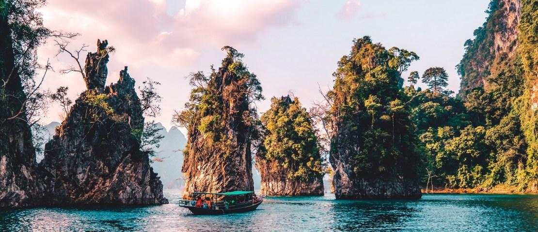 Mijn bucketlist voor een derde Thailand-trip