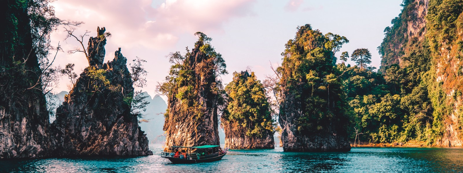 My wish list for a third Thailand trip