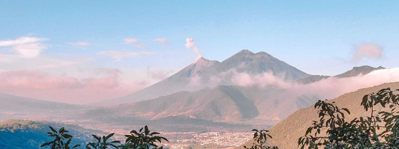 The ultimate itinerary for Guatemala (+ tips for Belize)