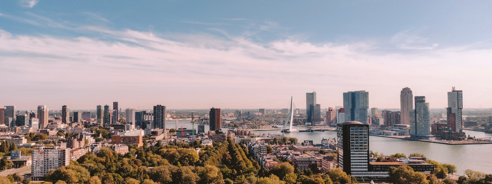 Visit Rotterdam-North: hotspots, vintage and local products