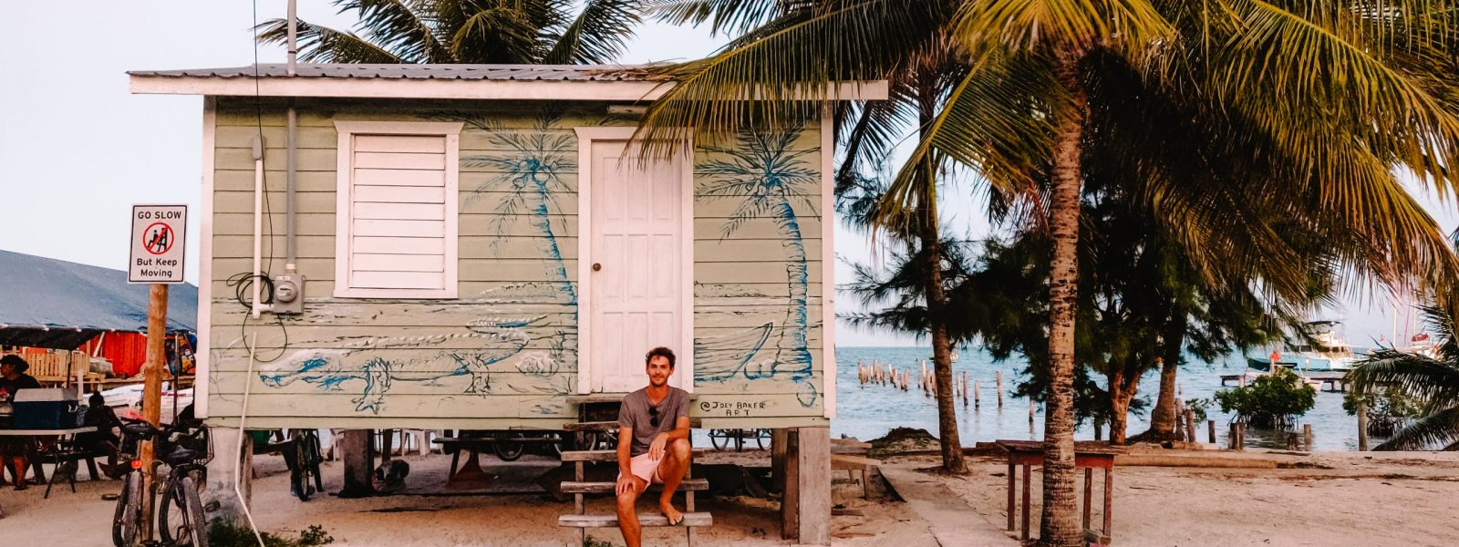 Caye Caulker in Belize: 8 best things to do