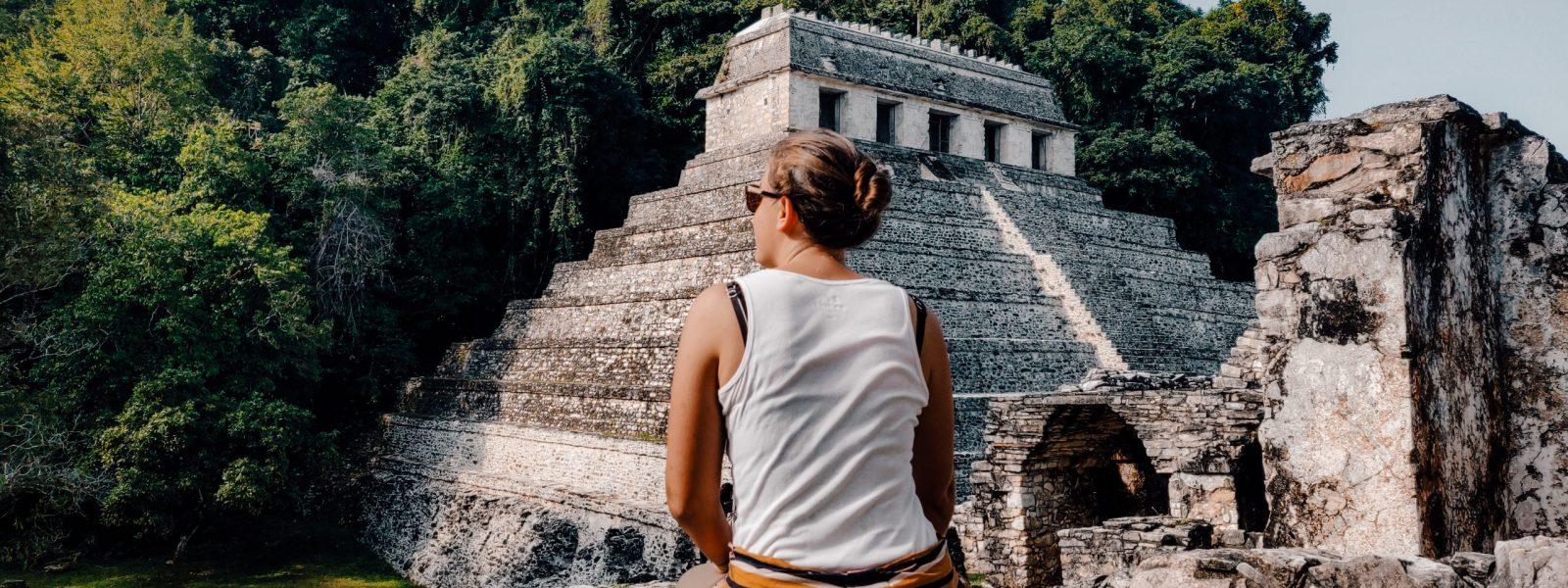 Maya tempels in Mexico: bezoek de 7 grootste ruïnes