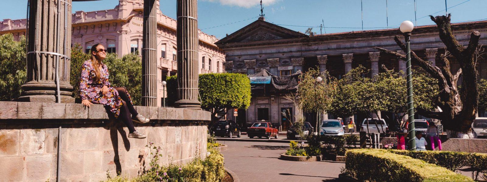 7 redenen om Quetzaltenango in Guatemala aan je reisroute toe te voegen
