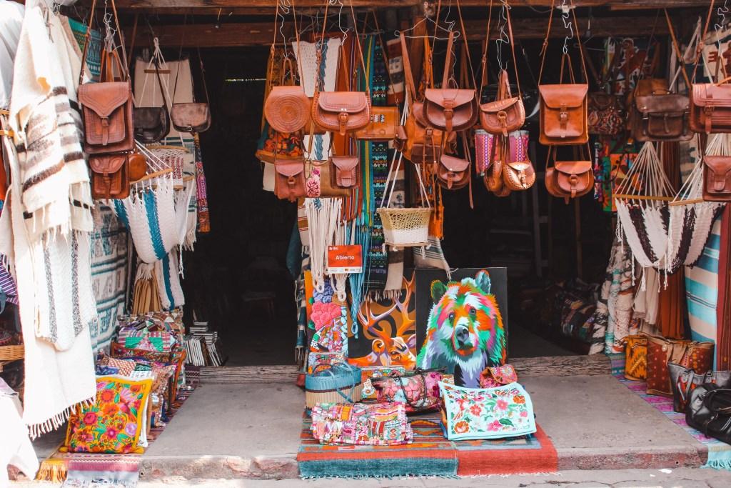 Panajachel | Atitlan | Guatemala | The Orange Backpack