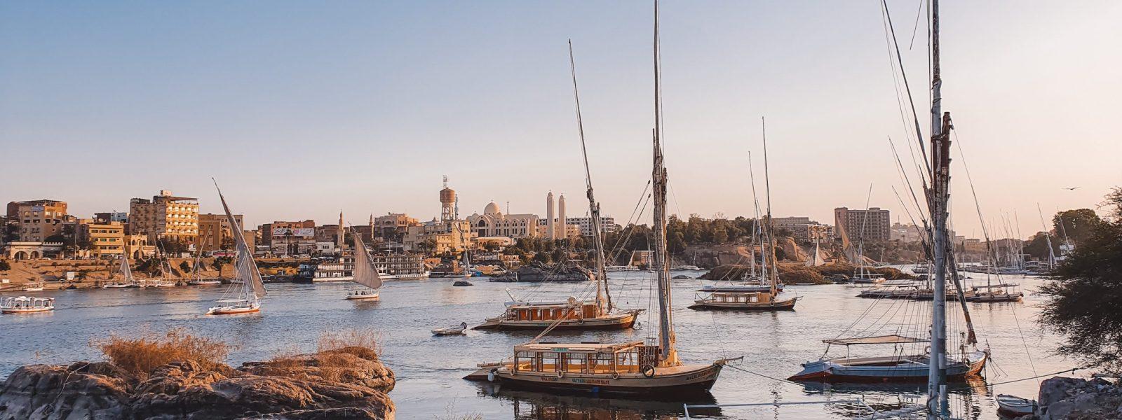 Aswan in Egypte: 10 leukste dingen om te doen