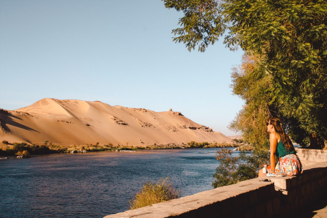 Elephantine Island | Aswan | Egypt | Egypte | The Orange Backpack