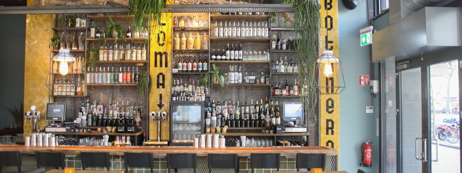 25 best bars in Rotterdam: pubs, cocktails and more