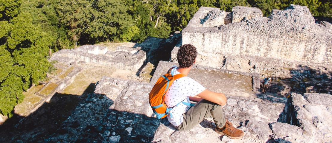 Must-visit: Mayan empire Calakmul in Mexico