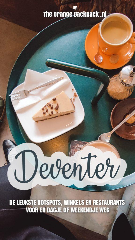Beste hotspots in Deventer