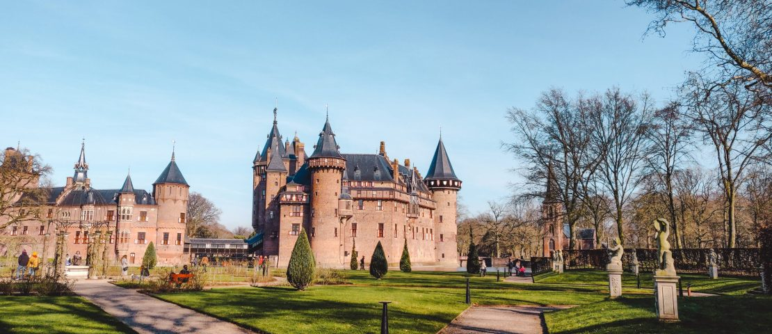 The 12 most beautiful castles and palaces in the Netherlands