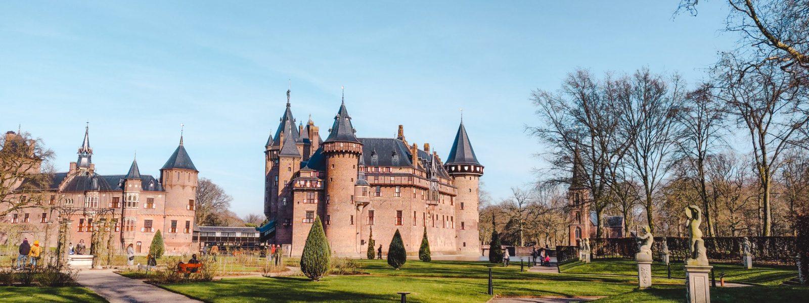 De 12 mooiste kastelen en paleizen in Nederland