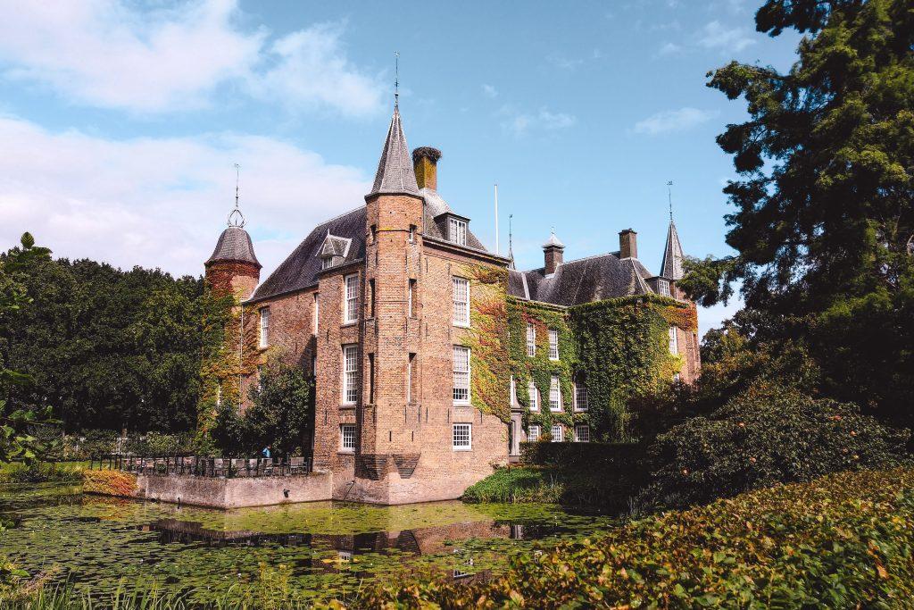 Nederlandse kastelen en paleizen | Slot Zuylen