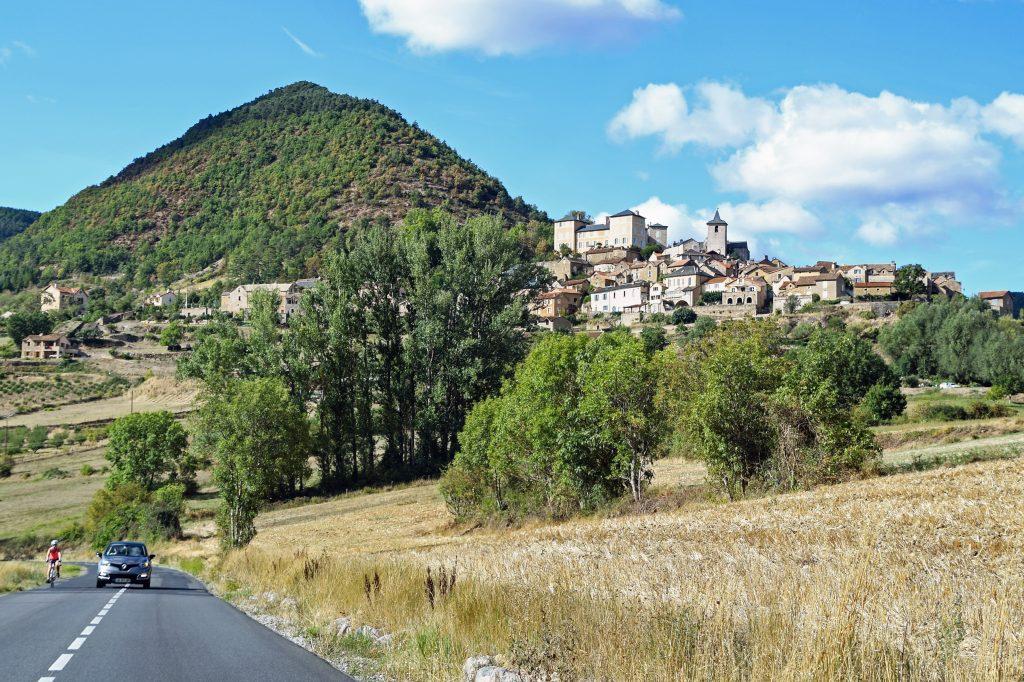 Europe Road Trip Calais naar de Spaanse Pyreneeën Pyreneeën