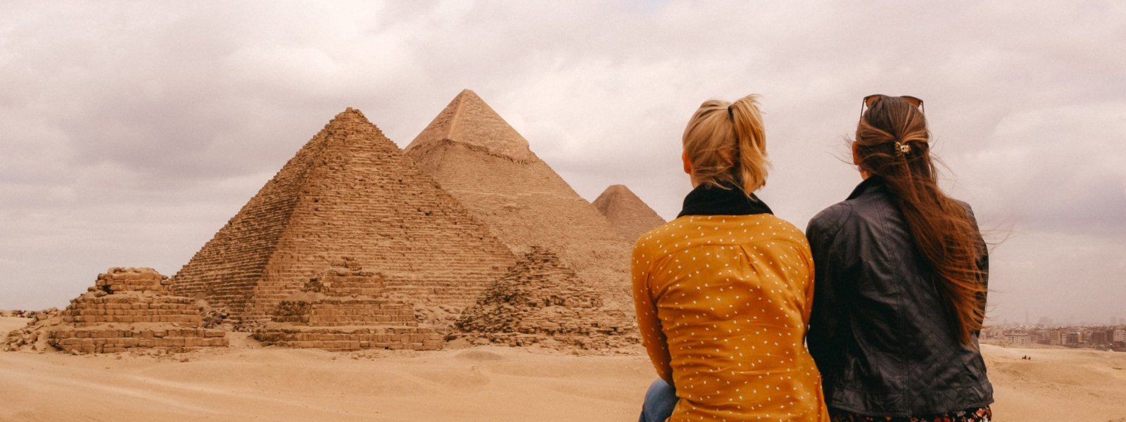 The Top 10 Tourist Attractions In Egypt Map The Orange Backpack