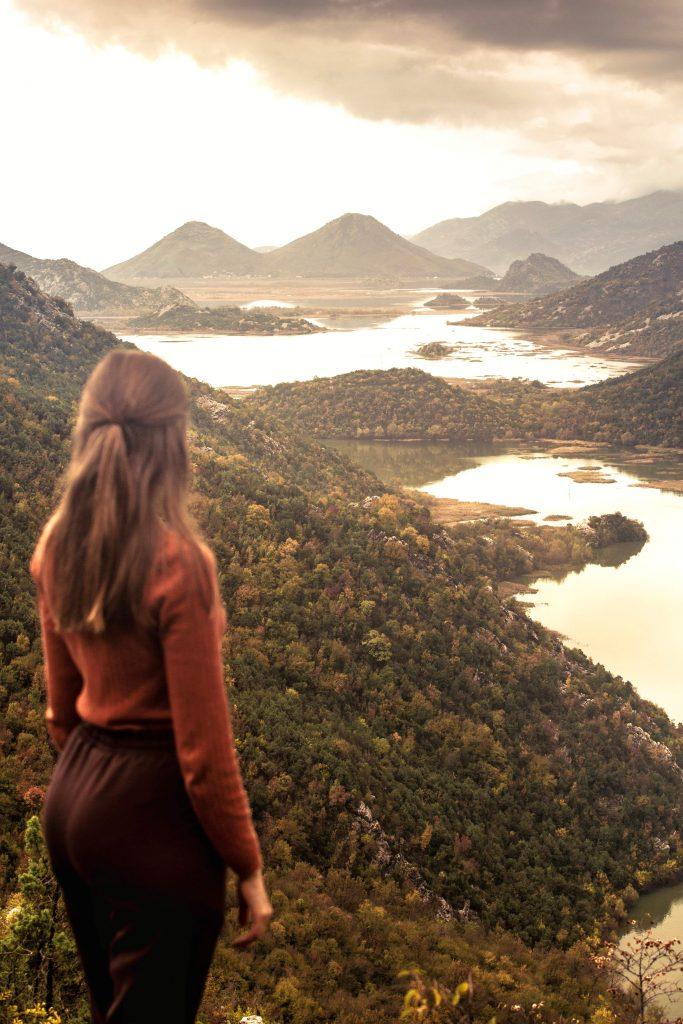 Roadtrip Europa bucketlist Montenegro